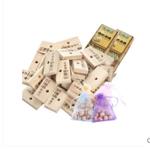 天然纯香樟木条樟脑丸60件套券后9.9元包邮