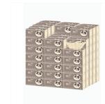 本色抽纸 家庭装婴儿卫生纸巾 整箱30包 券后29.9元包邮