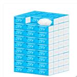 【雪亮】整箱抽纸4层*40包券后24.99元包邮