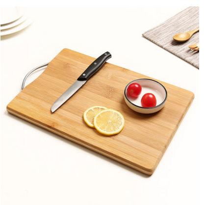 家用竹子菜板竹木头小案板切菜板砧板切菜板