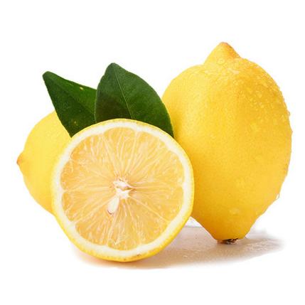 【第二件1元】拍两件!四川安岳黄柠檬6斤券后12.9元包邮