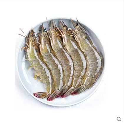 青岛鲜活海鲜水产大虾1500g券后78元包邮