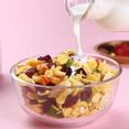 【营养早餐】水果燕麦片500g券后9.9元包邮0点开始